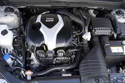 2011 Hyundai Sonata 2.0T2011 Hyundai Sonata 2.0T